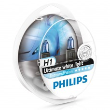 PHILIPS DIAMOND VISION (H1, 12258DVS2)