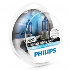 PHILIPS DIAMOND VISION (HB4, 9006DVS2)