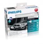 Светодиодные дневные ходовые огни  Philips DayLightGuide (12825WLEDX1)