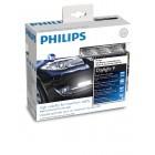 Светодиодные дневные ходовые огни  Philips DayLight 9 (12831WLEDX1)