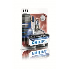 PHILIPS MASTER DUTY BLUE VISION (H3, 13336MDBVB1)