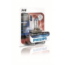 PHILIPS MASTER DUTY BLUE VISION (H4, 13342MDBVB1)