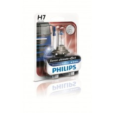 PHILIPS MASTER DUTY BLUE VISION (H7, 13972MDBVB1)