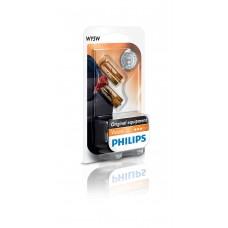 PHILIPS VISION (WY5W, 12396NAB2)