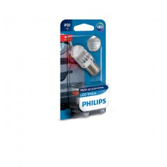 PHILIPS LED VISION (P21, 12839REDB1)
