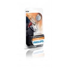 PHILIPS VISION (W5W, 12961B2)