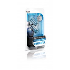 PHILIPS BLUE VISION ULTRA (W5W, 12961BVB2)