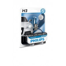 PHILIPS WHITE VISION (H3, 12336WHVB1)