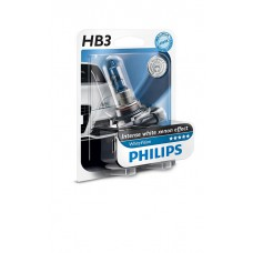 PHILIPS WHITE VISION (HB3, 9005WHVB1)