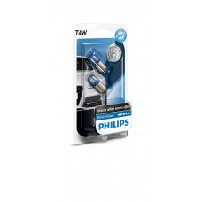 PHILIPS WHITE VISION (T4W, 12929NBVB2)