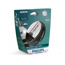 PHILIPS XENON X-TREME VISION gen2 (D2R, 85126XV2S1)