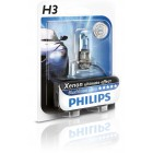 PHILIPS BLUE VISION ULTRA (H3, 12336BVUB1)
