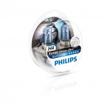 PHILIPS BLUE VISION ULTRA (H4, 12342BVUSM)
