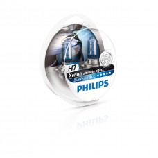 PHILIPS BLUE VISION ULTRA (H7, 12972BVUSM)