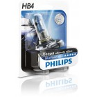 PHILIPS BLUE VISION ULTRA (HB4, 9006BVUB1)