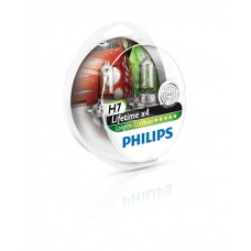 PHILIPS LONGLIFE ECO VISION (H7, 12972LLECOS2)