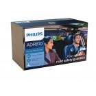 Видеорегистратор автомобильный PHILIPS ADR810 (ADR81 BLX1)