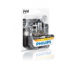 PHILIPS VISION MOTO (H4, 12342PRBW)