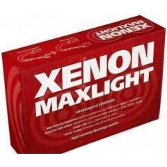 Комплект би-ксенона Maxlight FX-Clearlight H4 H/L 5000K (H4, KMX LCL H4H-L50)