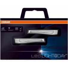 Ходовые огни OSRAM LED light@day (LEDDRL101)