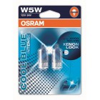 OSRAM COOL BLUE INTENSE (W5W, 2825HCBI-02B)