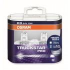 OSRAM TRUCKSTAR PRO (H3, 64156TSP-DUOBOX)