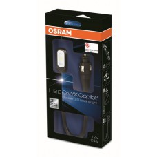 Фонарь OSRAM LED technology ( COPILOT-M+7)