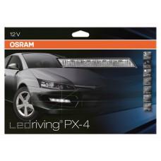 Ходовые огни OSRAM LEDriving PX-4 (LEDDRL401)