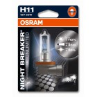 OSRAM NIGHT BREAKER UNLIMITED (H11, 64211NBU-01B)
