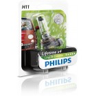 PHILIPS LONGLIFE ECO VISION (H11, 12362LLECOB1)
