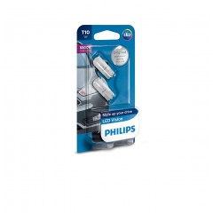 Philips LED Vision (T10, 127916000KB2)