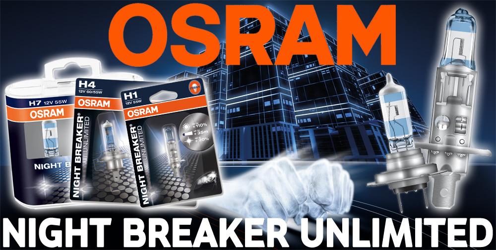 osram night breaker unlimited h7 64210nbu duobox. Black Bedroom Furniture Sets. Home Design Ideas