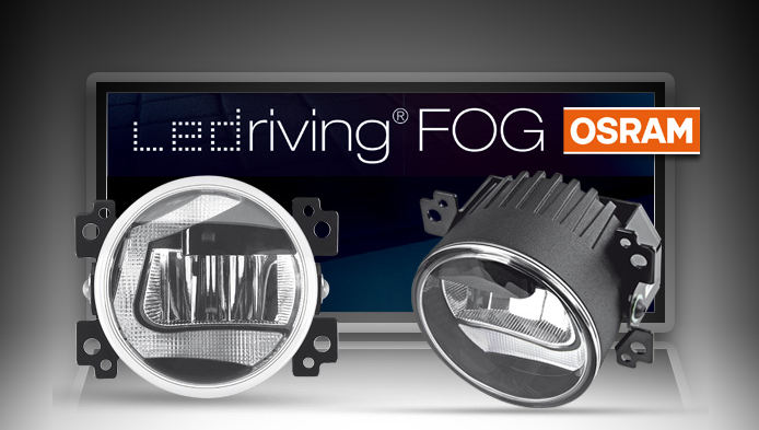 osram ledriving fog ledfog101. Black Bedroom Furniture Sets. Home Design Ideas